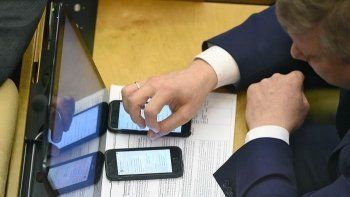 Законопроект о модерации соцсетей заново внесут в Госдуму