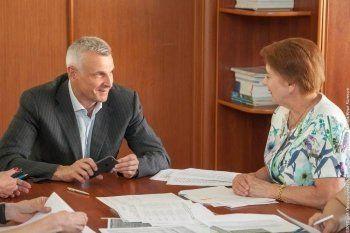 Сергей Носов зарегистрировался на выборы мэра Нижнего Тагила