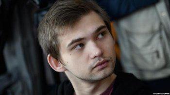 Видеоблогеры потребовали у Госдумы исключить Соколовского из списка причастных к терроризму (ВИДЕО)
