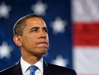 «Сегодня США вводит новые санкции против ключевых секторов российской экономики», - Барак Обама