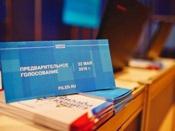 «Единая Россия» подводит первые результаты праймериз в Свердловской области (ЦИФРЫ)