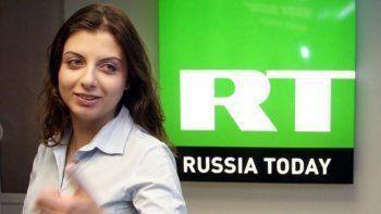 Минюст озвучил расходы государства на телеканал Russia Today – больше бюджета Нижнего Тагила