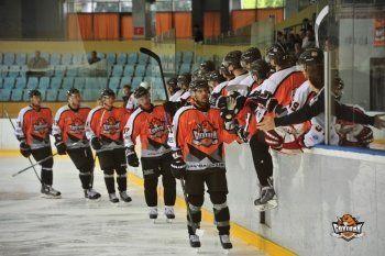 «Спутник» крупно переиграл «Челмет» в первой игре на «Кубок Уралвагонзавода»