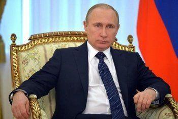 Путин назвал новых членов Совета безопасности РФ