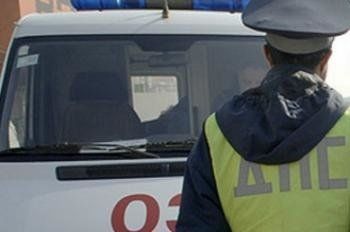 В Пензенской области после столкновения микроавтобуса с фурой погибли 9 человек