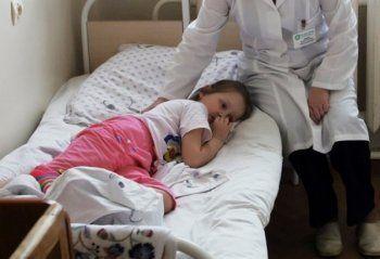 15 детей с острой кишечной инфекцией сняли в Екатеринбурге с поезда Москва – Новый Уренгой