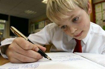 Правительство решило ввести ЕГЭ для младшеклассников