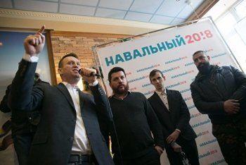 Штаб Навального после решения суда не в свою пользу решил провести несогласованный митинг (ВИДЕО)