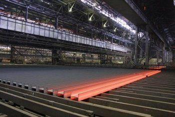 ЕВРАЗ НТМК освоил выпуск новой разновидности балок для вагоностроения
