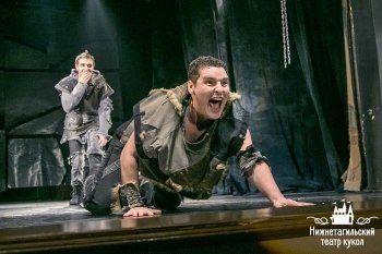 Совместный спектакль трёх театров Нижнего Тагила попал в шорт-лист премии «Браво!»