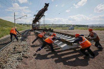 «Ведомости»: Крупнейшим поставщиком РЖД стала связанная с друзьями Путина компания