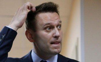 ФСИН попросила суд заменить условный срок Навального на реальный