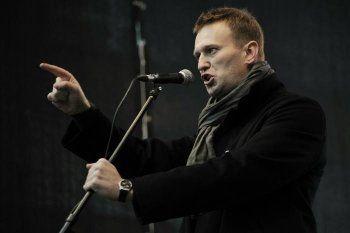 Навальный обвинил Центробанк в незаконном давлении на «Яндекс.Деньги» из-за сборов на его президентскую кампанию