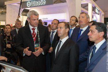 Крупнейшая УК Нижнего Тагила пожаловалась премьеру Медведеву на коррупцию в администрации Сергея Носова. «Глава города лжёт, даёт указания раздавить нас, уничтожить. Разве ему всё позволено?»