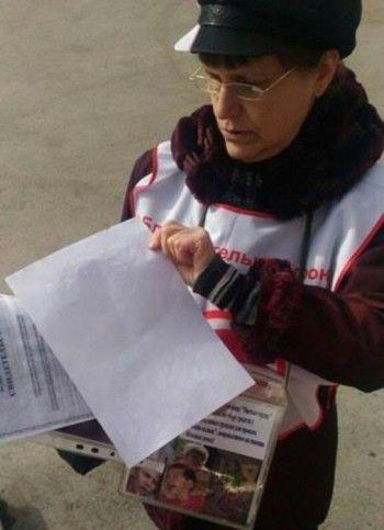 Глава фонда «Живи, малыш» обратился в прокуратуру по поводу волонтёров-мошенников