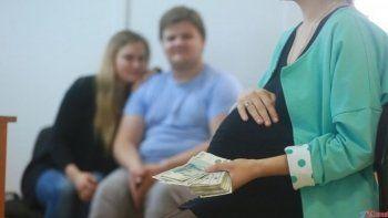 В Госдуму внесён законопроект о запрете суррогатного материнства