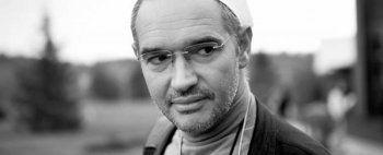 Умер журналист Антон Носик