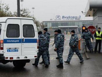 На начальника полиции аэропорта Внуково завели уголовное дело