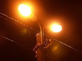 Мэрия Нижнего Тагила передумала экономить на внутриквартальном освещении. Свет во дворы вернётся в ближайшие дни