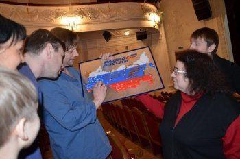 Актёры Нижнетагильского драмтеатра разыграют спектакль в эфире «Радио России»