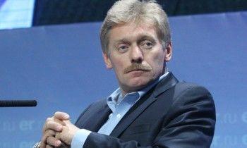 Песков: Кремль не поручал регионам провести митинги против террора