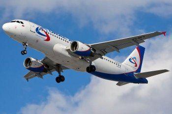 Спустя 10 часов ожидания пассажиры вернувшегося из-за птицы самолёта вылетели из Кольцово в Анталью