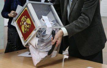Избирком Нижнего Тагила опубликовал официальные итоги выборов главы и депутатов города