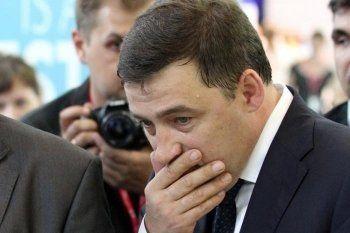 «Ситуация находится в неустойчивом балансе». Куйвашев потерял из-за паузы Путина 14 позиций в рейтинге влиятельности губернаторов