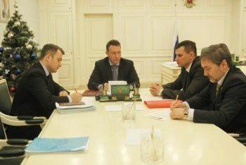 Председатель главной думской комиссии Нижнего Тагила пожаловался Холманских на экс-депутата Муриновича. «Есть основания для возбуждения уголовного дела»