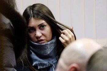 Прокуратура попросила суд пожизненно лишить Мару Багдасарян водительских прав