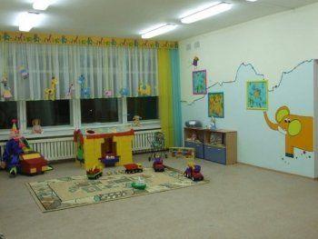 В детском саду Екатеринбурга умерла шестилетняя девочка