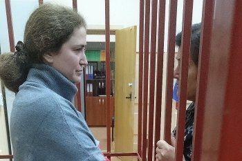 Суд отправил под домашний арест директора РАМТ Софью Апфельбаум