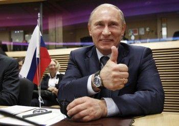 Кремль перестанет информировать СМИ о графике поездок Путина