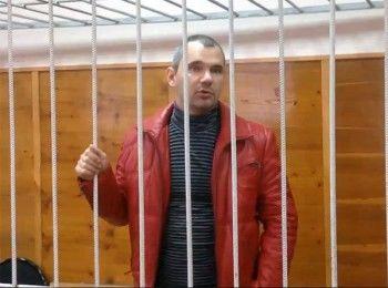 Фотографу Дмитрию Лошагину предъявлено обвинение в убийстве