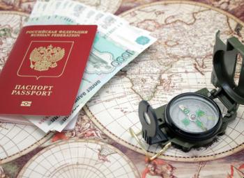 Россияне отказываются от зарубежных поездок на майские праздники