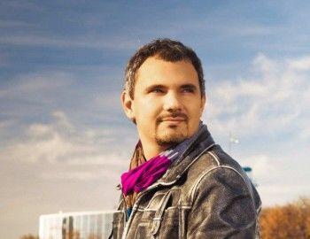 Фотограф Лошагин заявил, что его шантажирует оперативник (СКРИН)