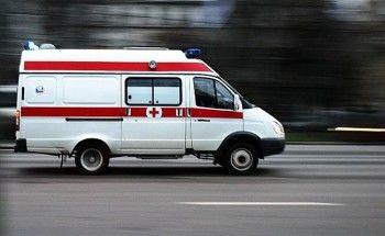 ГИБДД Нижнего Тагила оштрафовала скорую помощь за превышение скорости