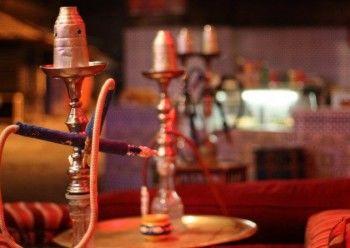 Госдума может запретить курение кальянов в общественных местах