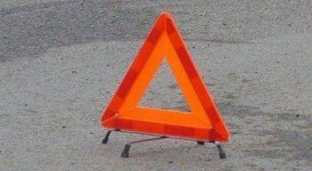 Водителей начнут штрафовать за перекрытие дорог при мелких ДТП