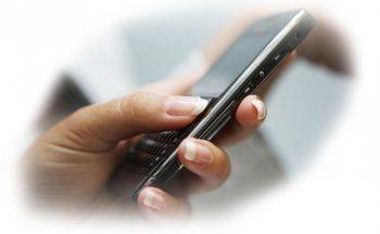 О чрезвычайных происшествиях вам сообщат по SMS