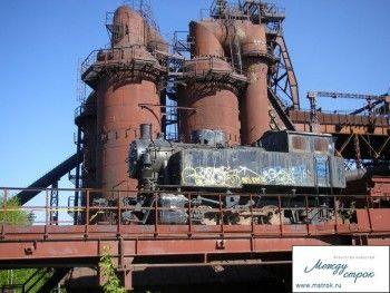 Завод-музей мог был получить 150 миллионов рублей, но…