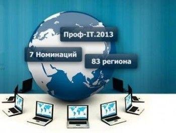 Свердловская область победила в конкурсе информационных проектов