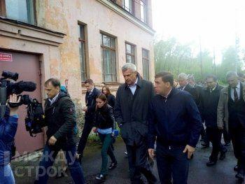 Мэрия Нижнего Тагила выделит на ликвидацию последствий урагана более 100 млн рублей