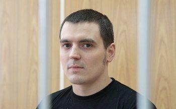 В Москве сгорела квартира осуждённого за экстремизм журналиста РБК Александра Соколова
