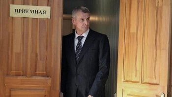 Сергею Носову не удалось побить свой рекорд 2012 года на выборах мэра Нижнего Тагила