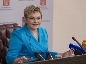В Мурманской области уволились замгубернатора и глава аппарата кабмина