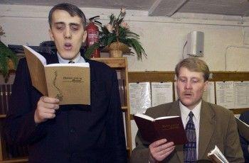 Минюст попросил Верховый суд запретить в России «Свидетелей Иеговы»