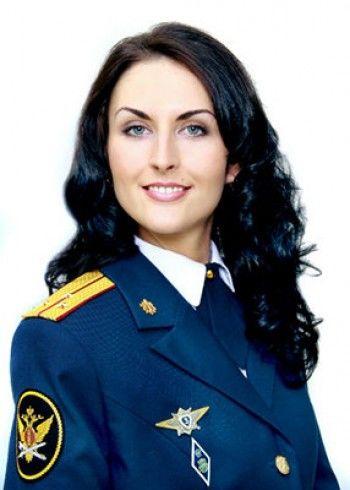 Сотрудницы российских колоний завтра начнут борьбу за «корону красоты»