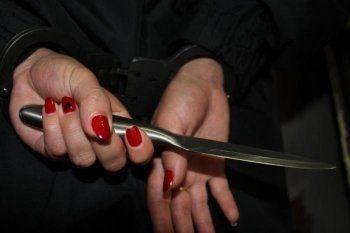 Жительница Нижнего Тагила в результате самообороны зарезала пьяного гостя
