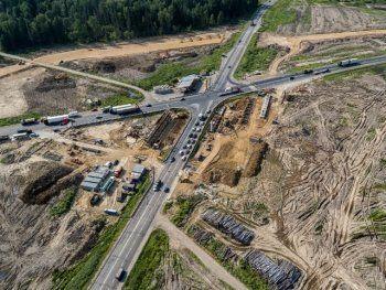 Росавтодор потратит 59 млн рублей на документальный фильм о дорогах
